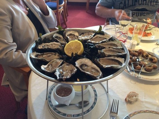 Café de Paris : Starter, great taste fat free