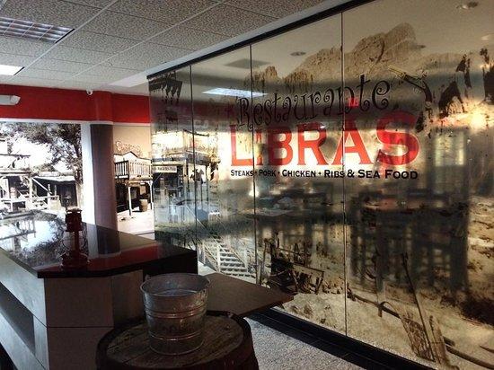 LIBRAS Steakhouse & Seafood, Carolina - Ave  Isla Verde Carr