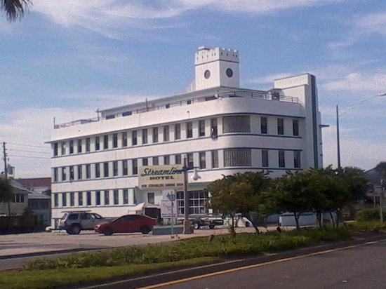 Photo of Streamline Hotel Daytona Beach