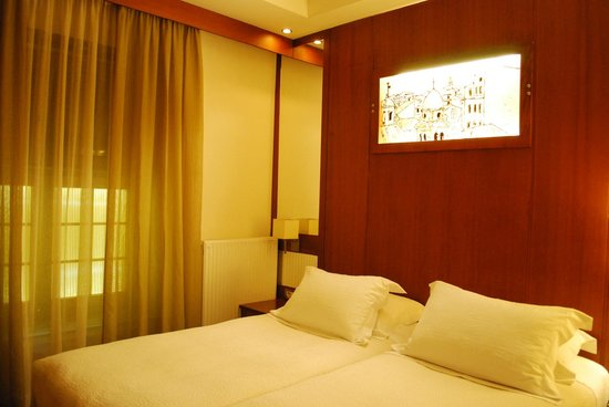 Bella Venezia Hotel: ROOM