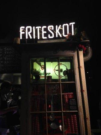 Frites Uit Zuyd