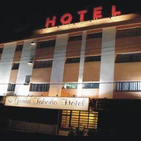 Taboao da Serra, SP: Hotel Grand Taboão