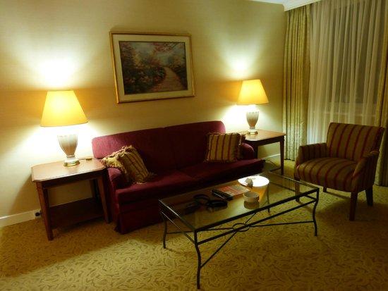 Camera - Picture of Millennium Court, Budapest - Marriott ...