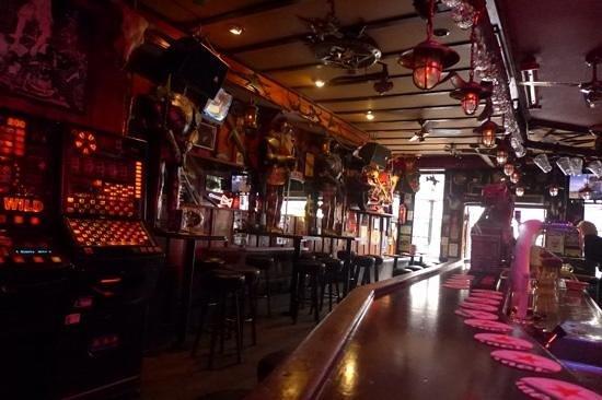 Huddersfield Cafe Bars