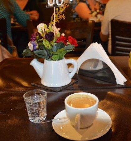 Cafe XV - Cafeteria & Bagueteria
