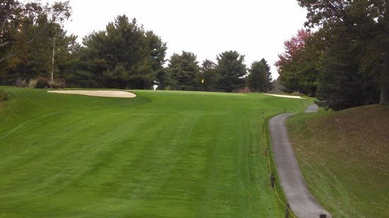 Mohican Hills Golf Club