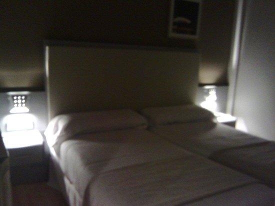 Hotel Nagusi : Ademàs confortable.