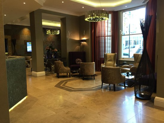 Hotel Xenia, Autograph Collection: Lobby