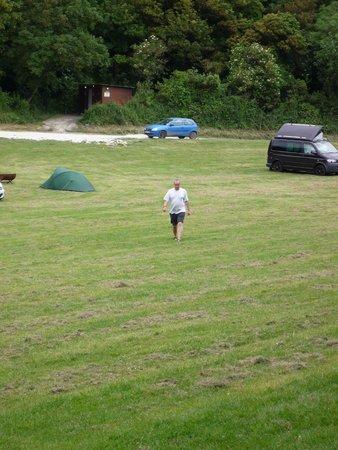 Vad innebär en fullständig hookup Camping plats mor dating efter döden av fadern