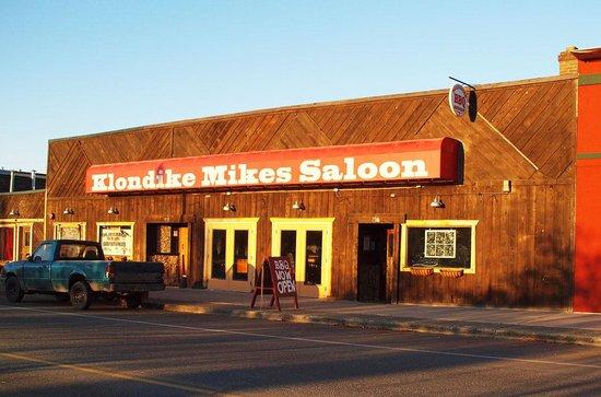 Klondike Mike's Saloon