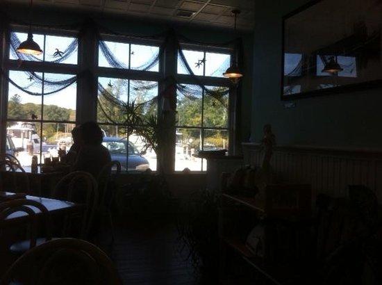 Mermaid Cafe : A taste of Westerly