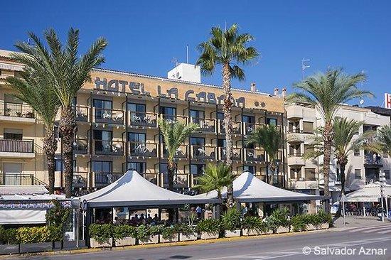 Hotel La Cabana, hoteles en Peñíscola