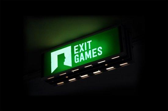 ExitGames Москва: Откройте дверь! У вас нет другого выхода :)