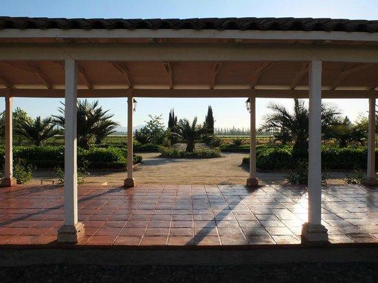 Hotel Vina la Playa : Entrance