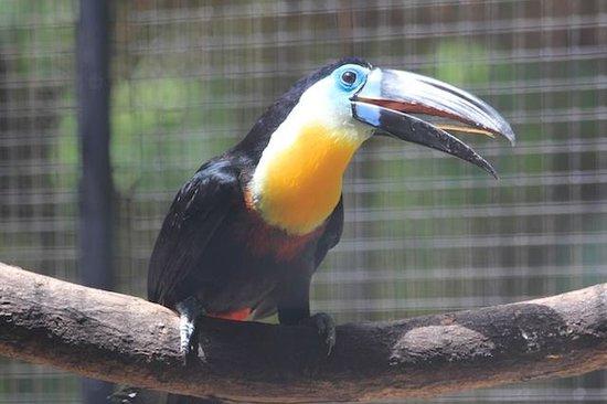 Emperor Valley Zoo : Zoo