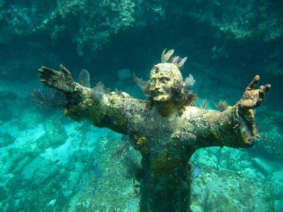 Picture Of Keys Diver Snorkel
