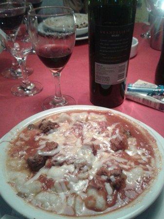 Napoli - Trattoria & Cafe