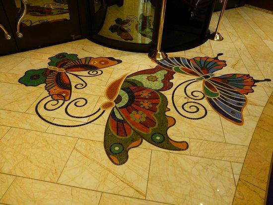 butterflies casino