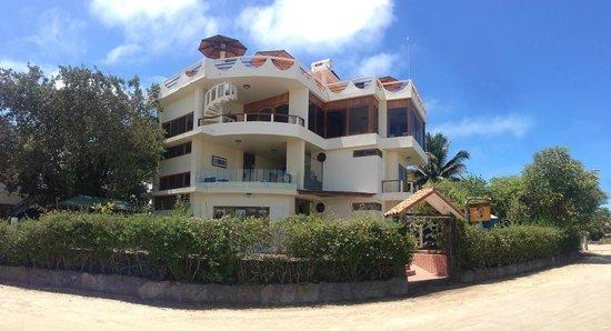 Hotel La Laguna Galapagos