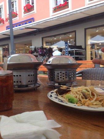 China Restaurant Konstanz