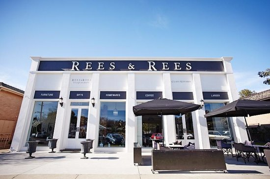 Rees & Rees