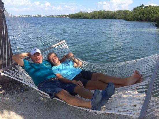 Rock Reef Resort: Enjoying Life's Gifts