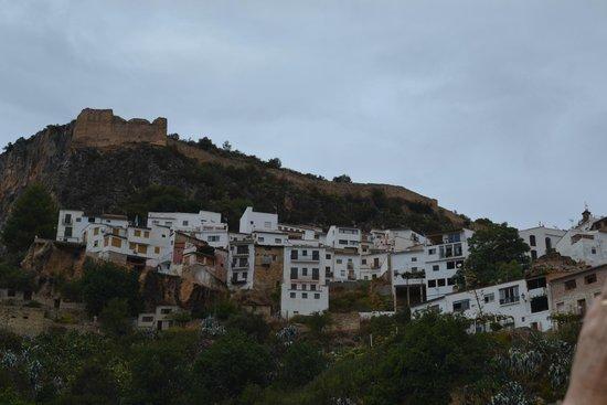 Shires La Serrania