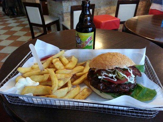 Burger In Stuttgart b beef burger brothers stuttgart bottwarstr 1