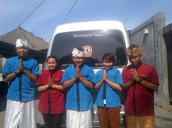 Bali Budget Tour - Tur Harian Privat
