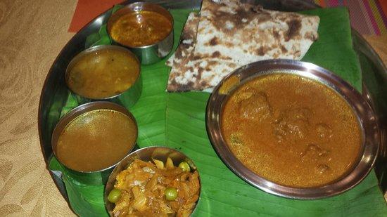 Gem Restaurant: Set Meal 2