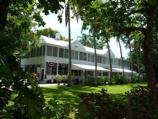 Harry S. Truman Little White House: Harry S Truman Little White House