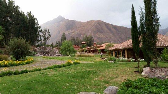 Villa Urubamba Sacred Valley: Villa urubamba