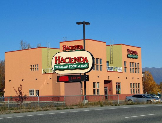 Italian Restaurants In Wasilla