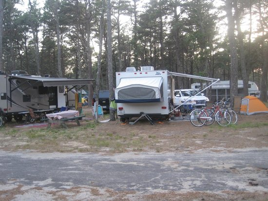 Maurice 39 s campground updated 2017 reviews photos for Viking shores motor inn