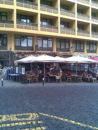 Hannen Bar