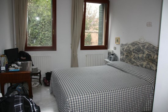 B&B Casa Baseggio : Our room
