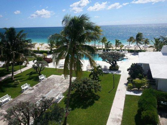 Coral Beach Hotel and Condos : Coral beach