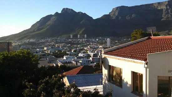 Upperbloem: View from my balcony.