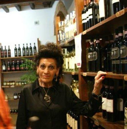 Gattavecchi Winery: Gattavecchi