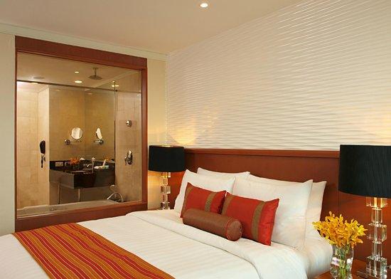 Richmonde Hotel Eastwood Superior Room
