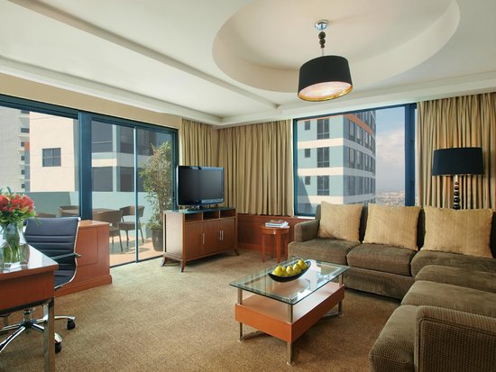 One Bedroom Suite Premier Picture Of Eastwood Richmonde Hotel