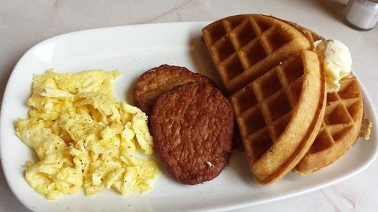 Breakfast Restaurants In Greenbelt Md