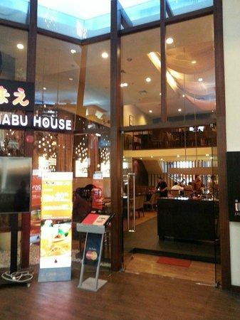 Imae Japanese Shabu Shabu House