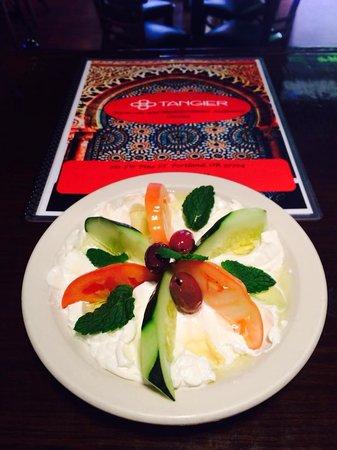 Tangier Moroccan & Mediterranean Cuisine