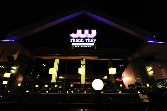 Thanh Thuy Blue Water Restaurant: Thanh Thuy 1