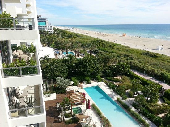 south beach picture of hilton bentley miami south beach miami beach. Cars Review. Best American Auto & Cars Review