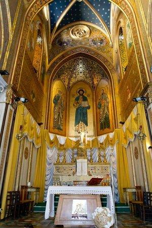 Chiesa San Pietro e San Paolo