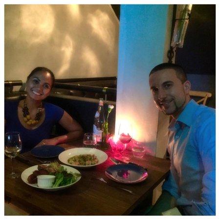 Noti Restaurant & Bar: We're 'Noti' :)