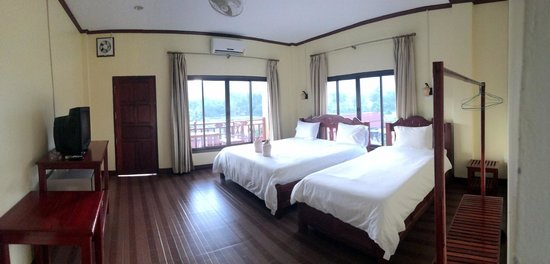 Vilayvong Guesthouse 사진