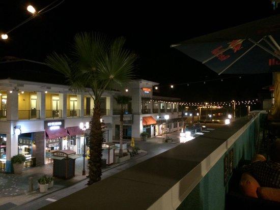 Zimzala Restaurant Huntington Beach Ca